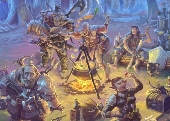 Como Preparar Suas Sessões de RPG