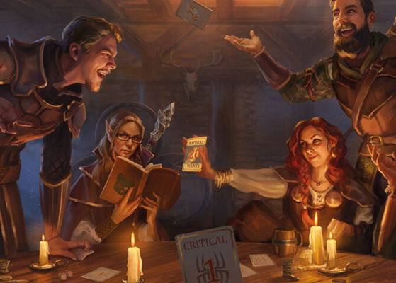 Jogos para Tavernas