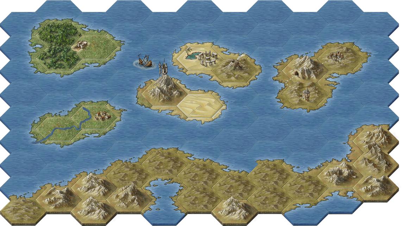 Ferramentas para Mapas de RPG