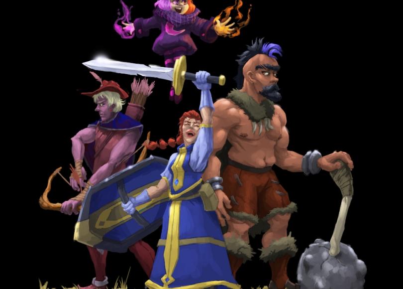 O que fazer quando um jogador faltar na sessão de RPG?