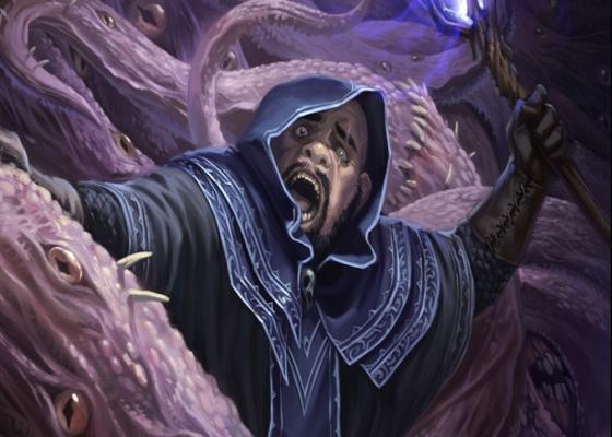 Como funciona as magias de bruxo em D&D 5ª Edição