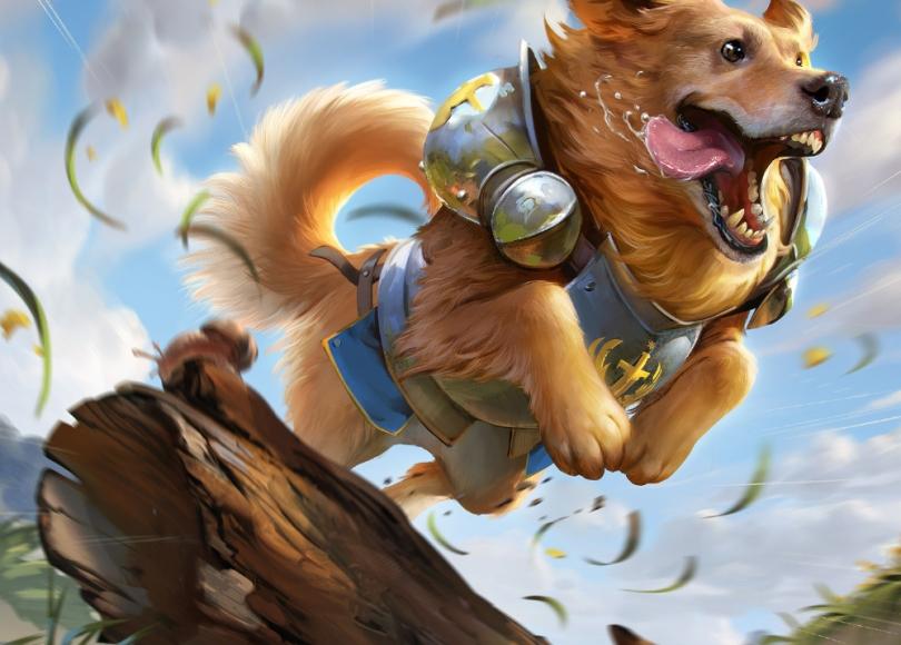 Guia de Domesticação de Animais para RPGs