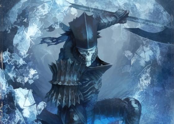 Nithral para Dungeons & Dragons 5ª Edição