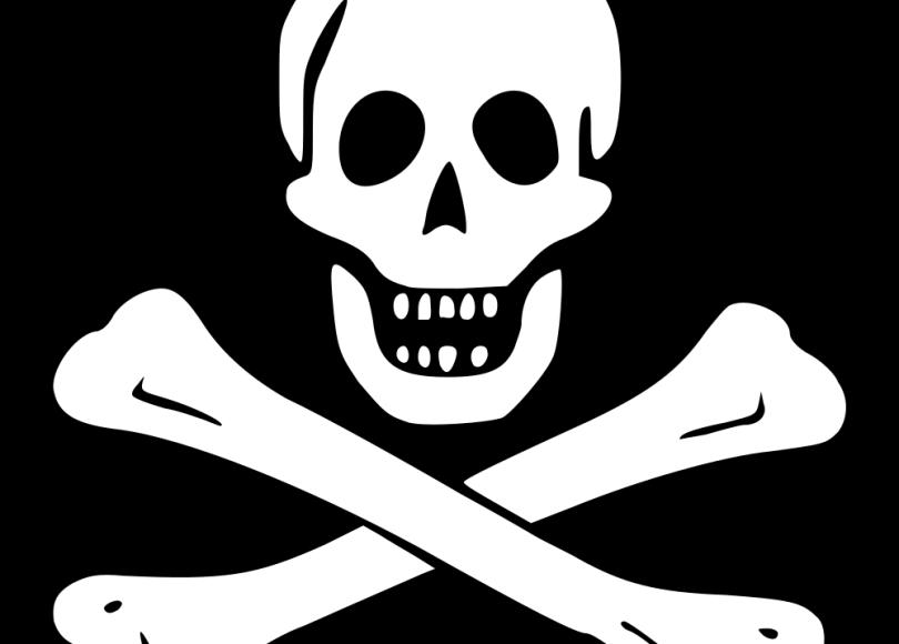 A Pirataria no RPG