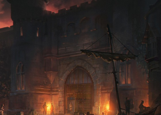 Não é necessário criar um mundo para jogar RPG!