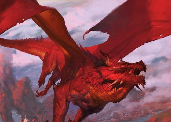 Escudo do Mestre gratuito para D&D 5ª Edição