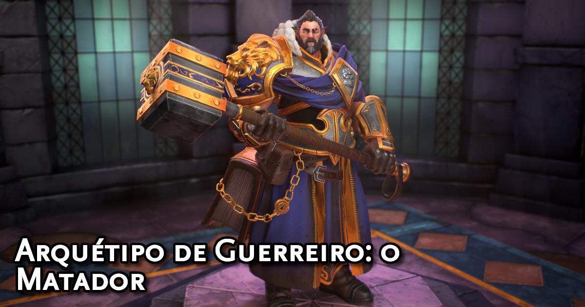 Slayer D&D 5E