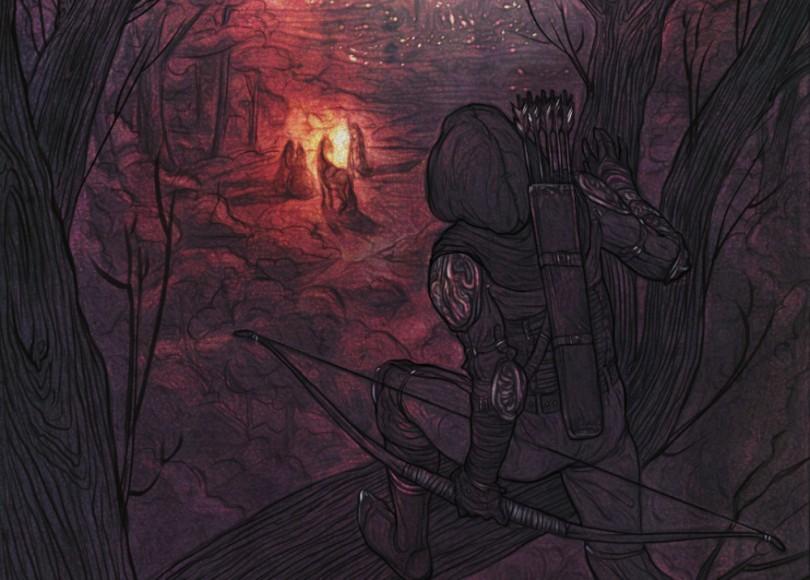 Percepção Passiva D&D 5ª Edição