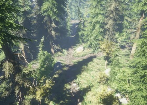 Tabelas de Encontros Aleatórios para Florestas