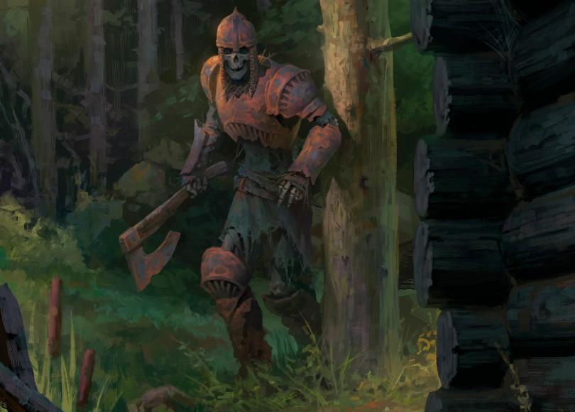 A morte nos RPGs
