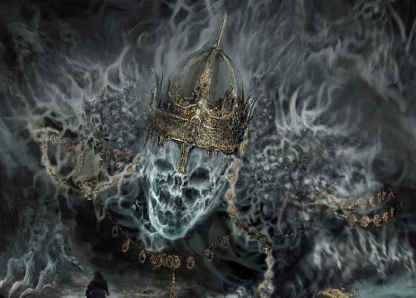 High Lord Wolnir D&D