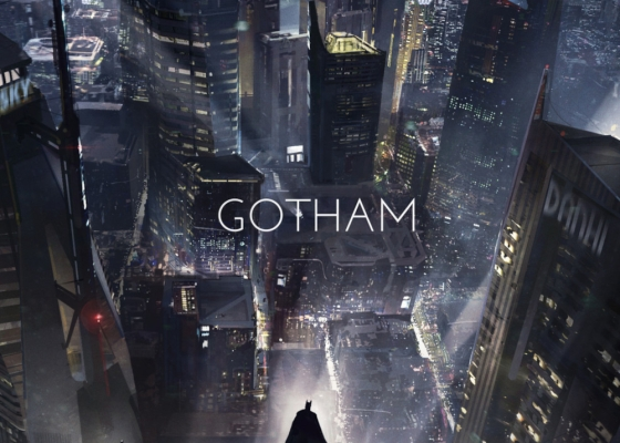 Batman RPG