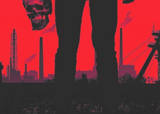 Holler: and Appalachian Apocalypse RPG