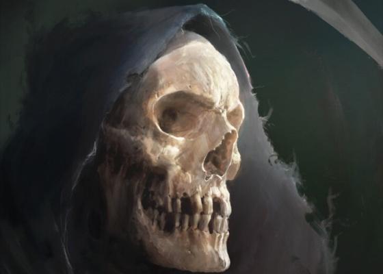 Regras para Morte D&D