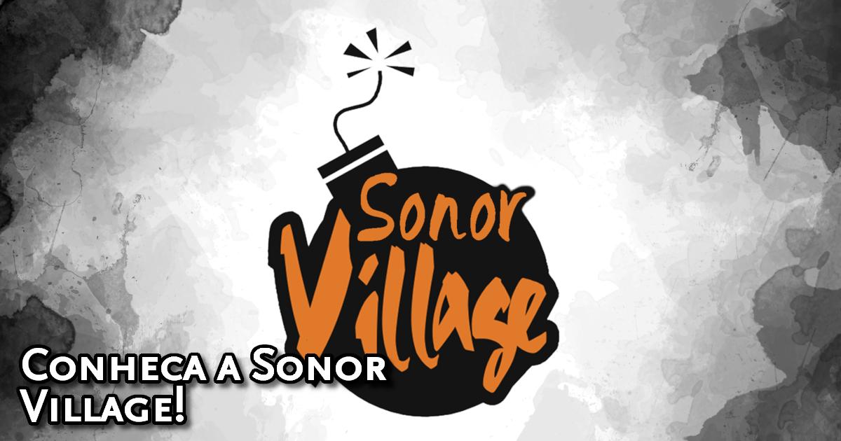 Sonor Village Studio