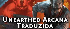 Unearthed Arcana Traduzida