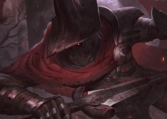 Ficha dos Vigilantes do Abismo para D&D 5E