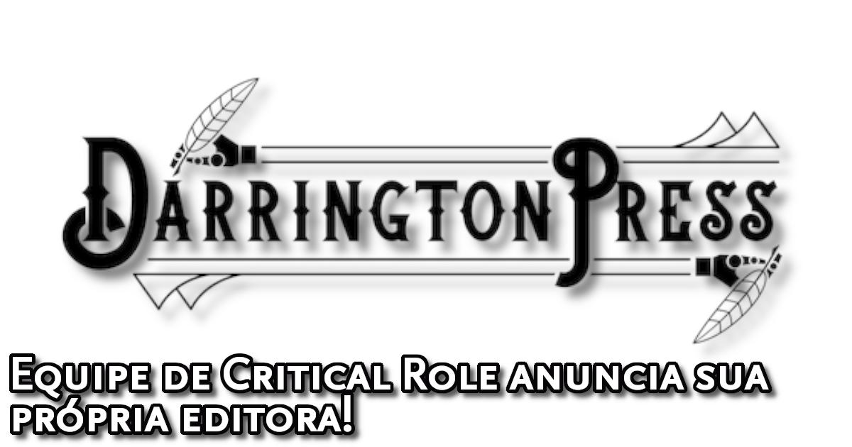 Editora Critical Role