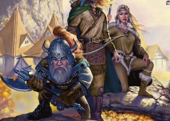 Autores de Dragonlance processam a Wizards of the Coast