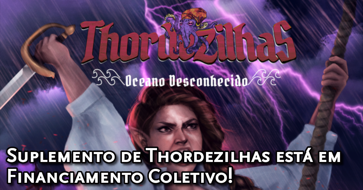 Thordezilhas Sabres e Caravelas