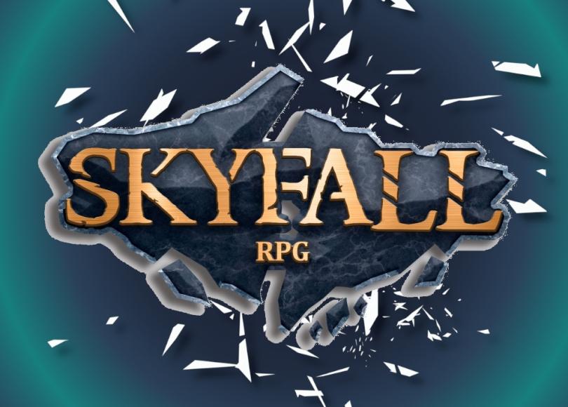 Skyfall RPG Segunda Temporada