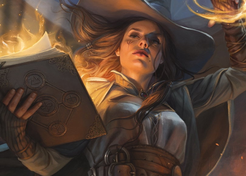 Informações Tasha's Cauldron of Everything