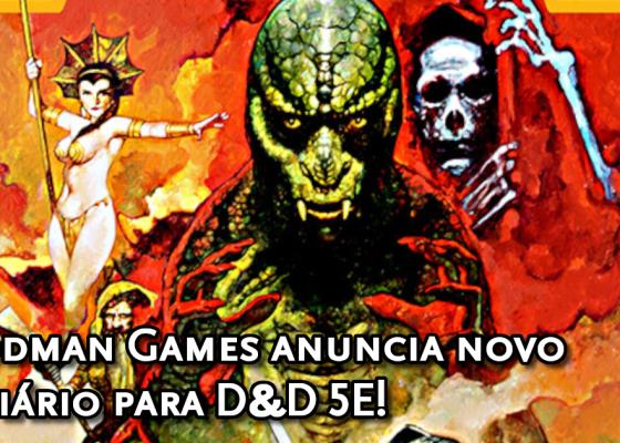 Dungeon Denizens Goodman Games