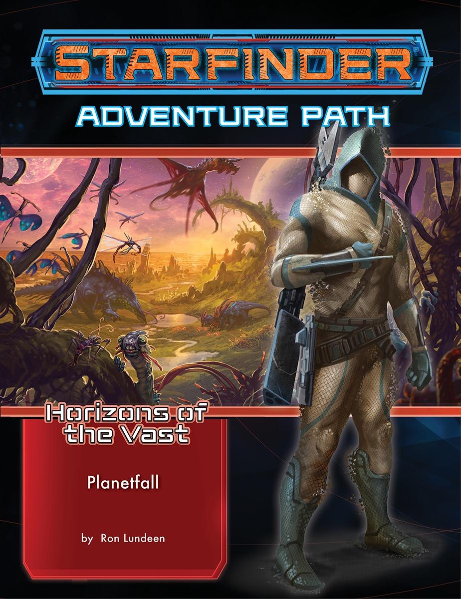 Adventure Path Planetfall