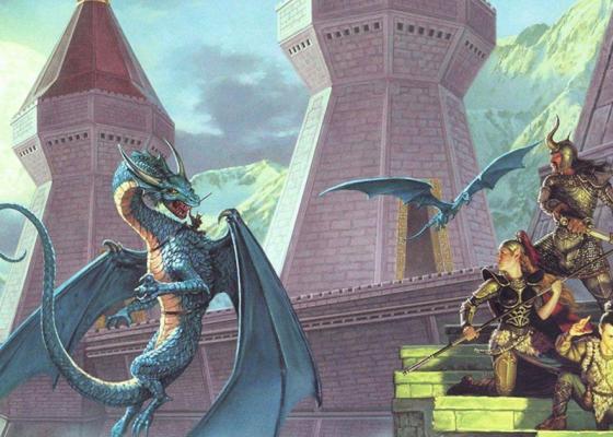Processo de Dragonlance