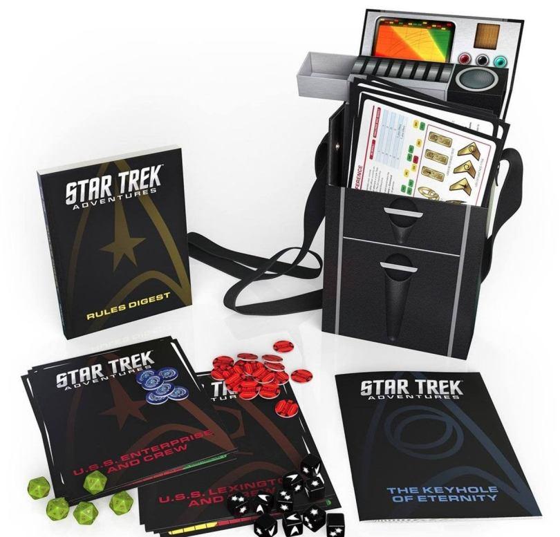 Star Trek RPG