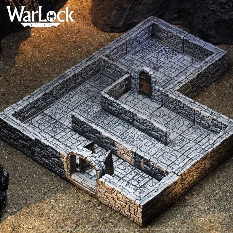 Warlock Dungeons