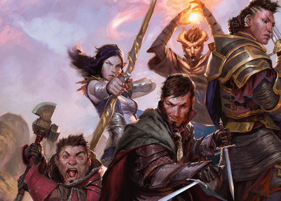 Unearthed Arcana Gothic Lineages