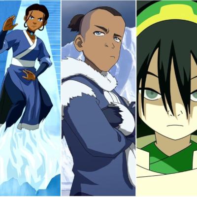 Avatar RPG Magpie Games
