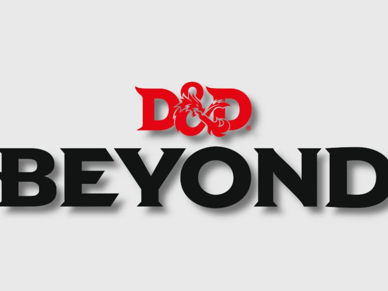 Demissão de funcionários D&D Beyond