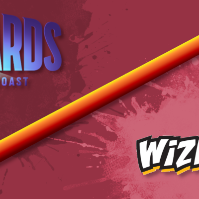 Wizkids expande parceria com a Wizards of the Coast