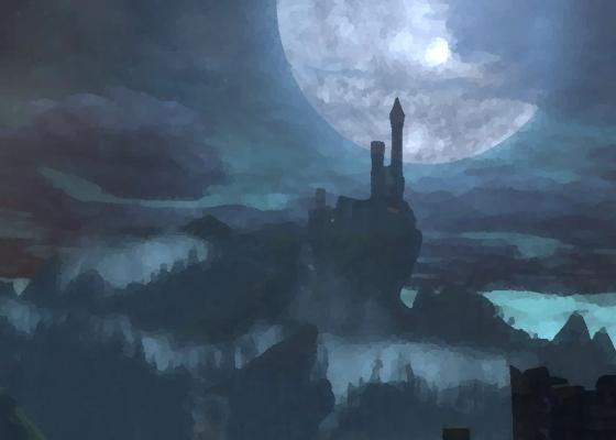 Guide to Ravenloft