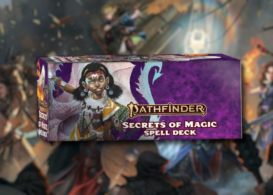 Novos livros para Pathfinder