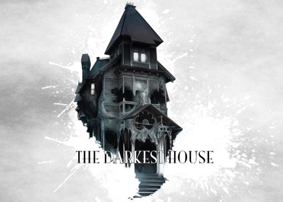 The Darkest House Kickstarter