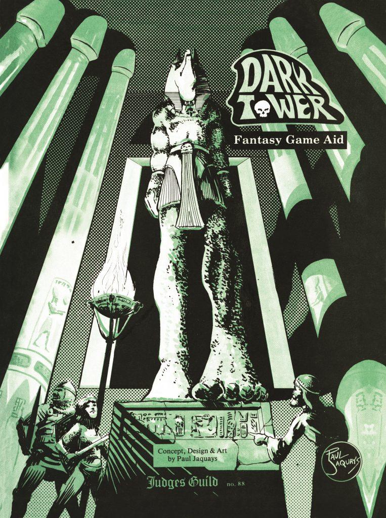 Dark Tower 1979