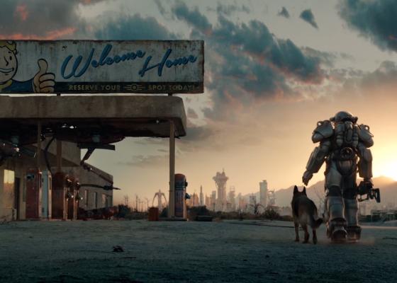 Fallout RPG pré-venda