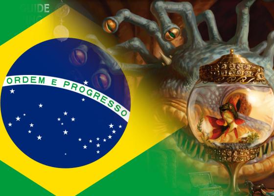 Calendário D&D em português