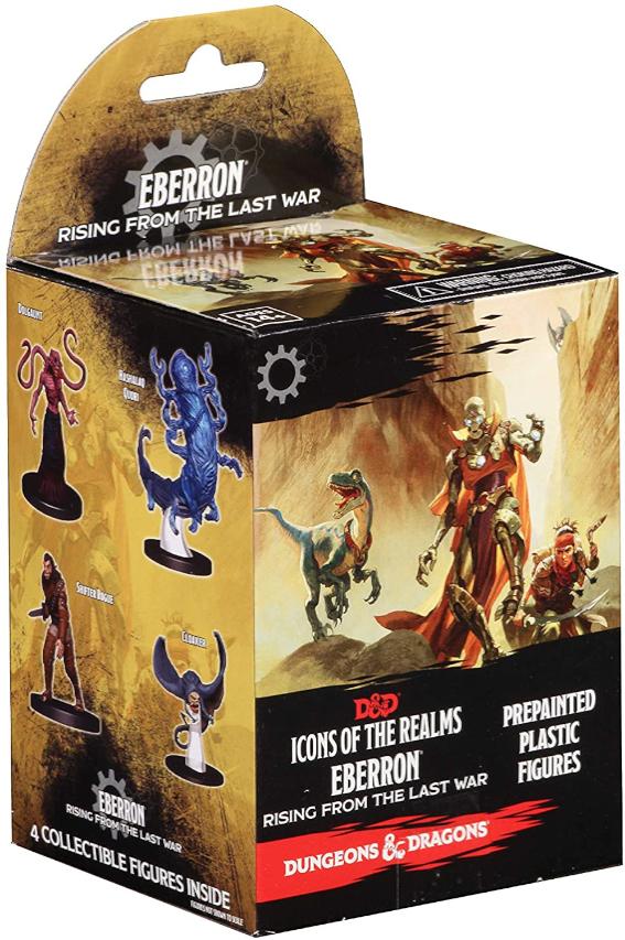 Booster Eberron