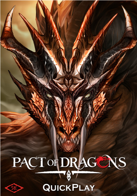 Quickplay Pact of Dragons