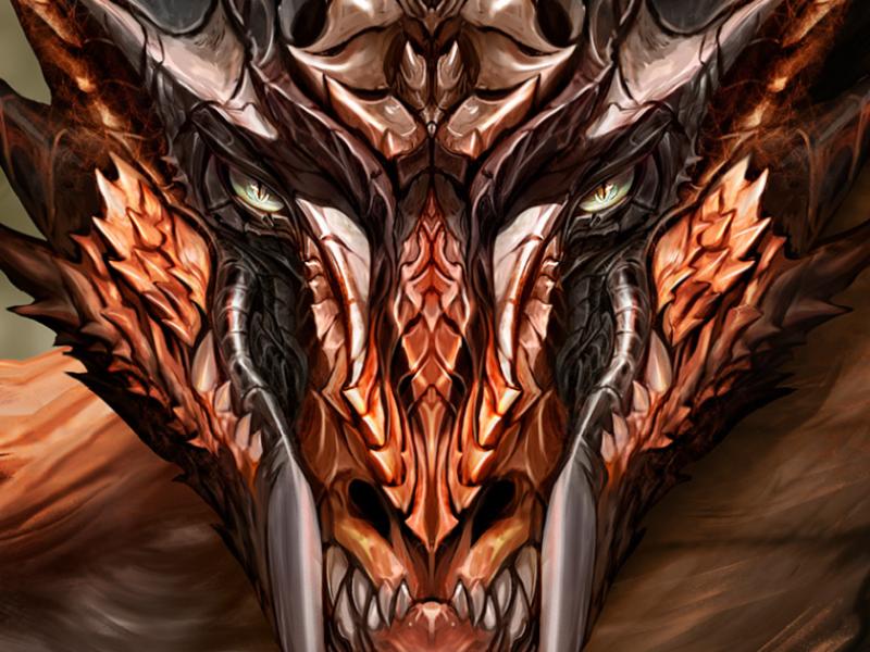 Cenário Pact of Dragons
