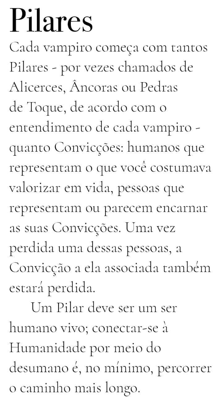 Preview Vampire V5 em português
