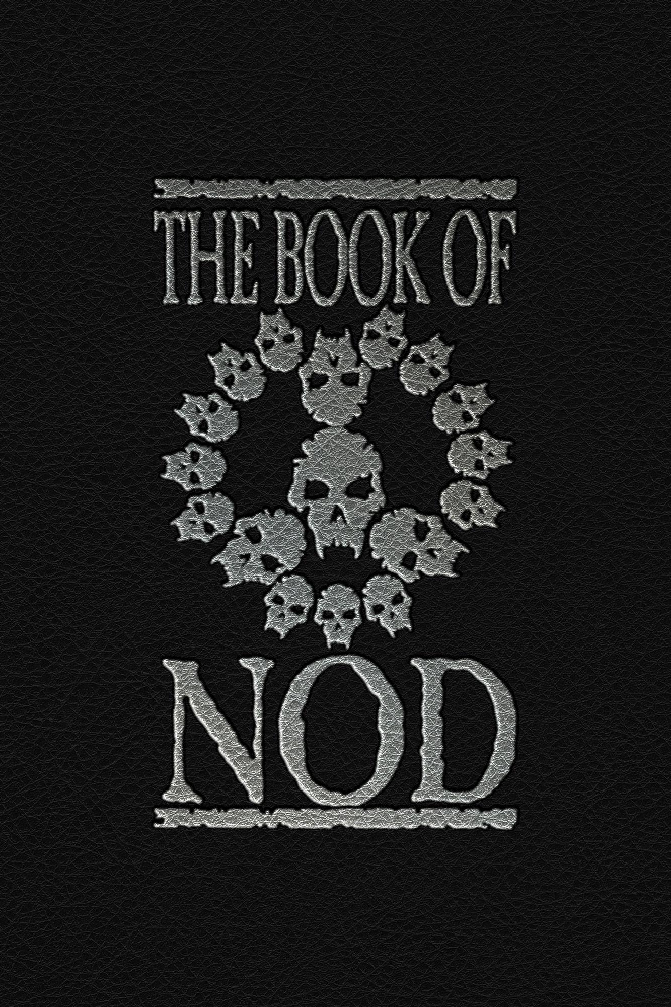 The Book of Nod Vampire V5