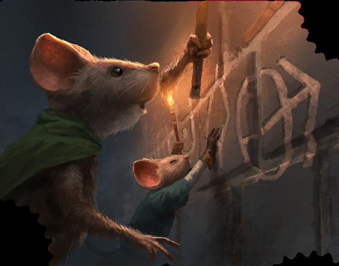 Squaks in the Deep Kickstarter