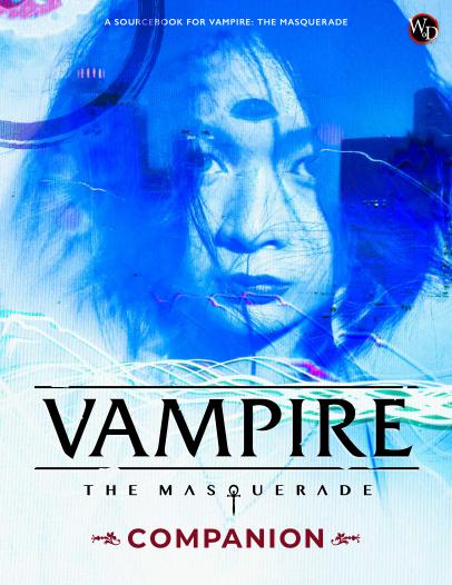 Companion Vampire V5