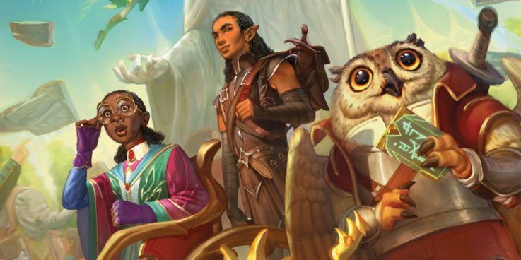 Owlin Strixhaven