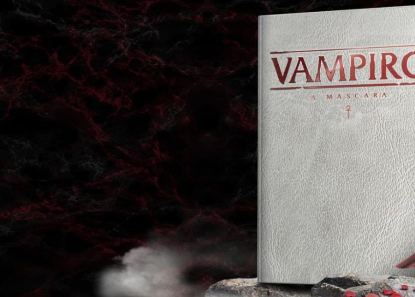 Pré-Venda Vampire V5